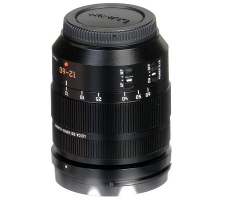 Panasonic Leica DG Vario-Elmarit 12-60mm f/2.8-4 ASPH Power O.I.S