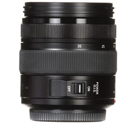 Panasonic Lumix G X Vario 12-35mm f/2.8 II ASPH. POWER O.I.S.