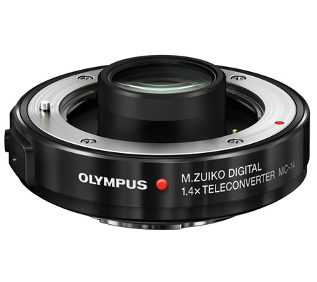 Olympus M.Zuiko Digital ED 40-150mm f/2.8 PRO + MC-14 1.4x Teleconverter