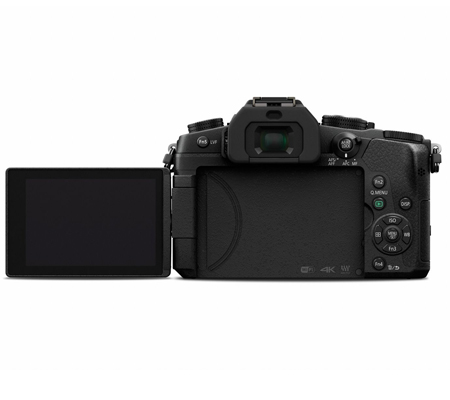 Panasonic Lumix DMC-G85 Body