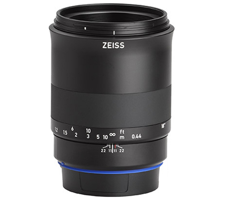 Zeiss for Canon Milvus 100mm f/2 ZE