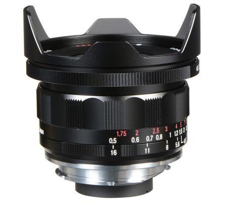 Voigtlander for Leica M 15mm f/4.5 Super Wide-Heliar Aspherical III