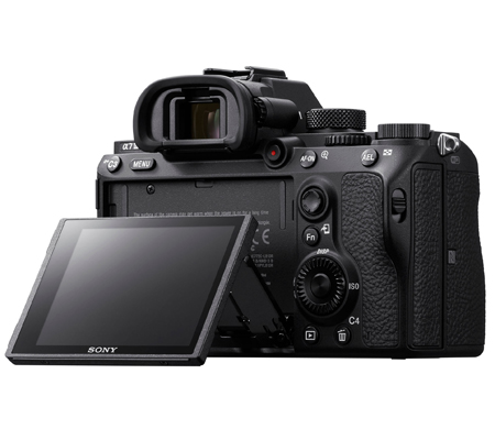 Sony Alpha A7 III kit FE 28-70mm f/3.5-5.6 OSS