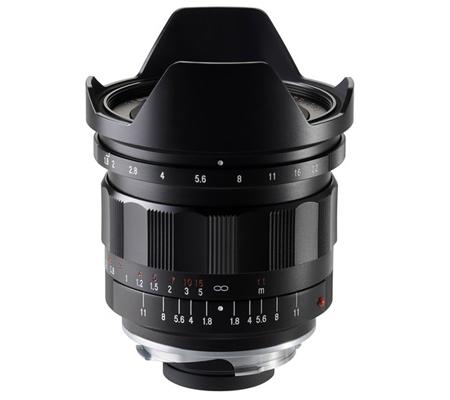 Voigtlander for Leica M 21mm f/1.8 Ultron