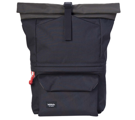 Hellolulu Poplar Camera Backpack