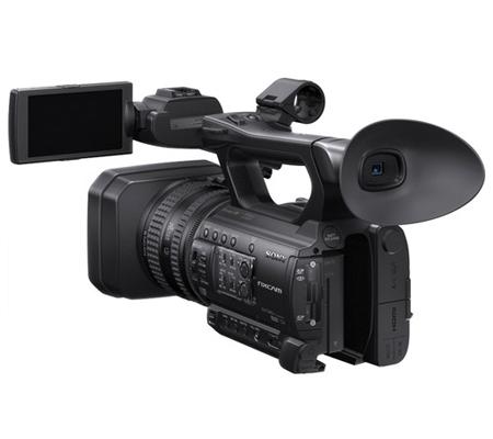 Sony HXR-NX100 Full HD NXCAM