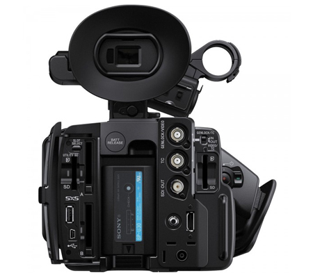 Sony PXW-X160 Full HD XDCAM Handheld