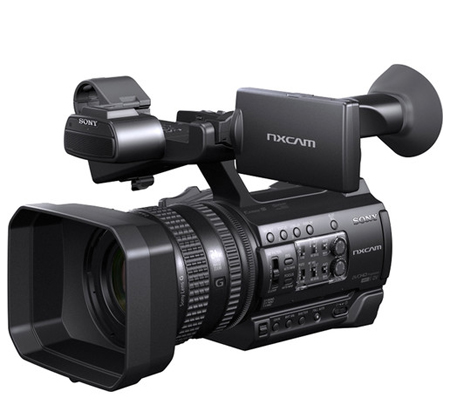 Sony HXR-NX100 Full HD Professional Camcorder