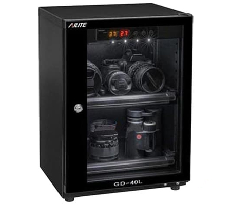 Ailite Electric Dry Cabinet (40 Lt) GD3-40