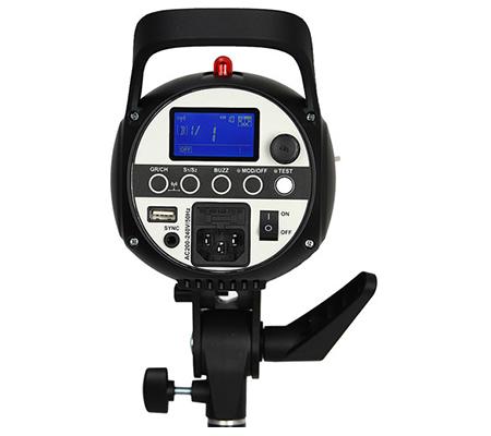 Godox LED SK 400 II Flash Kamera