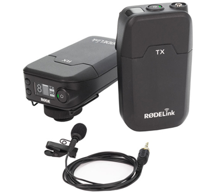 Rode Link Wireless Filmmaker