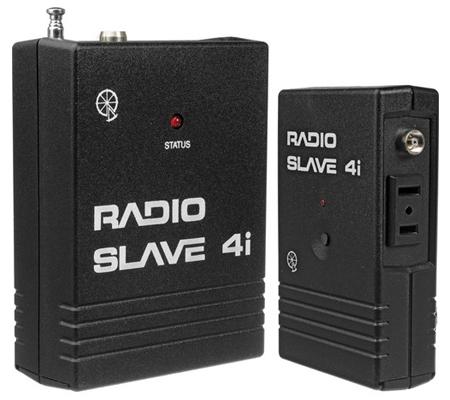 Quantum Instruments Radio Slave 4i Set