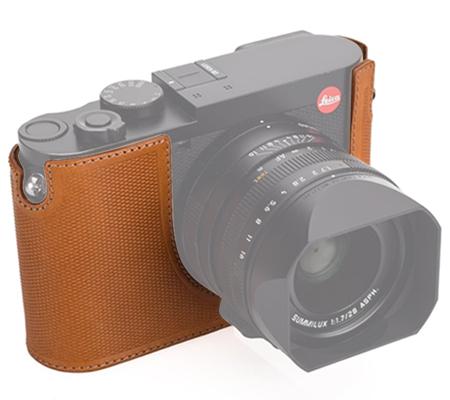Leica Protector Q2 Brown (19567)