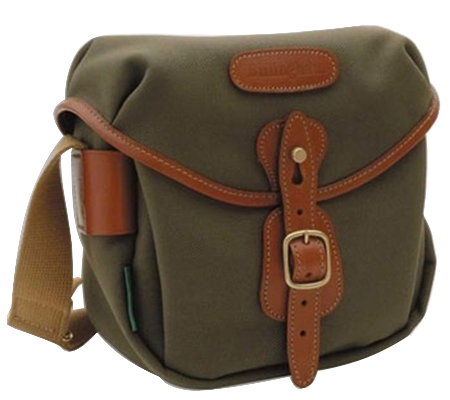 Billingham Hadley Digital Sage Tan 100% Handmade in England