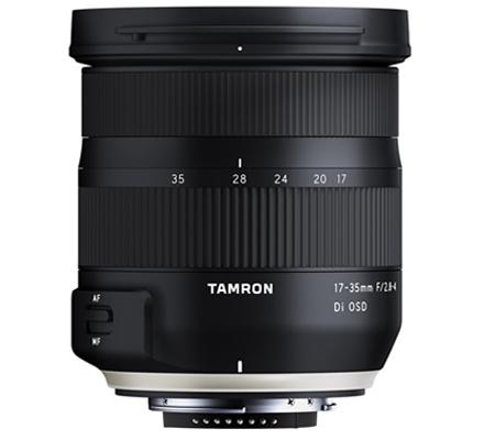 Tamron for Nikon F 17-35mm f/2.8-4 DI OSD