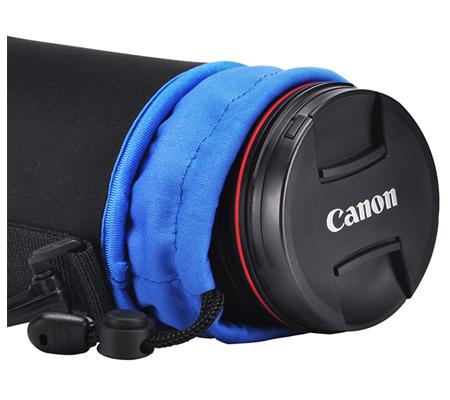 Neoprene Lens Pouch NLP-17