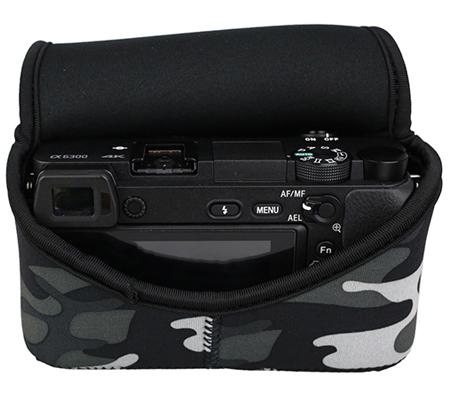 OC-S Series Mirrorless Camera Pouches (OC-S2 YGR).