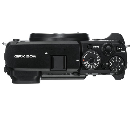 Fujifilm GFX50R Body