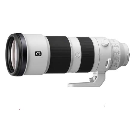 Sony FE 200-600mm f/5.6-6.3 G OSS