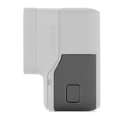 GoPro Replacement Side Door for GoPro HERO6/HERO5 Black (AAIOD-001)
