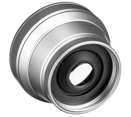 Fujifilm Tele Conversion Lens TCL-X100 II Silver