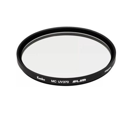 :::USED:::KENKO Smart Filter MC UV370 SLIM 40.5 MM UV (Excellent)