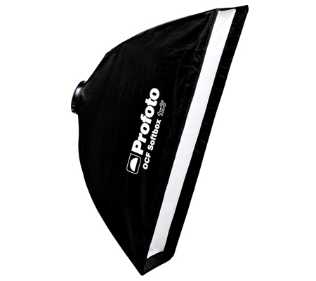 Profoto OCF Softbox Stripe 1x3'.