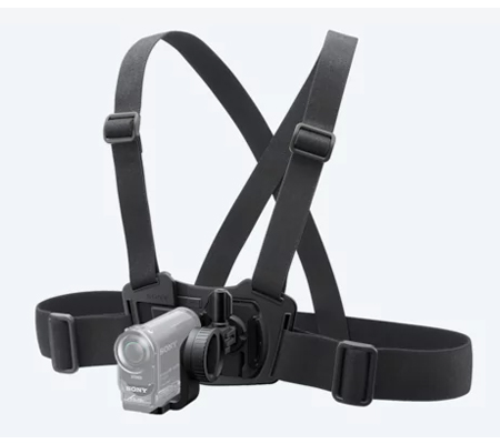 Sony Chest Mount Harness AKA-CMH1
