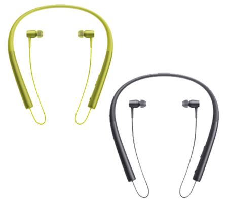 Sony h.ear in Wireless Bluetooth In-Ear Headphones MDR-EX750BT