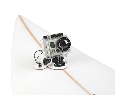 GoPro Surfboard Mounts (ASURF-001)