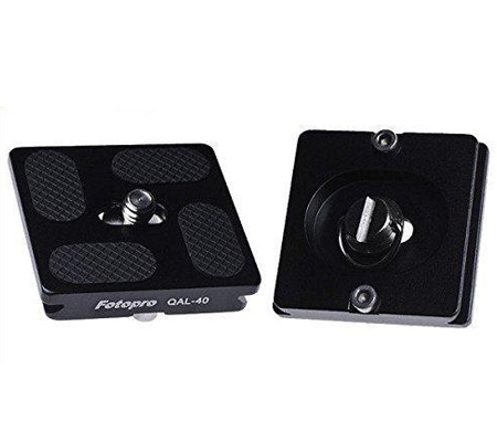 FotoPro Quick Release Plate QAL-40