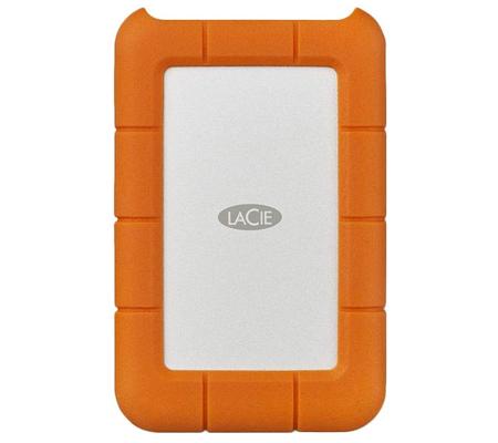 Lacie Rugged USB-C 2TB (STFR2000800)