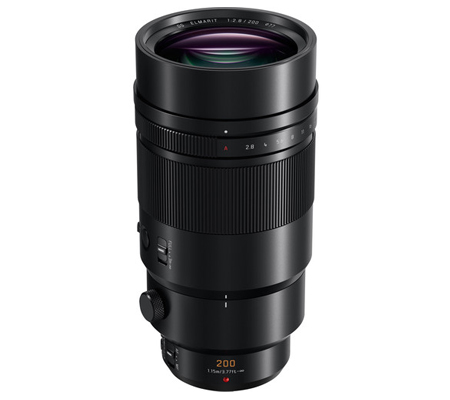 Panasonic Leica DG Elmarit 200mm f/2.8 POWER O.I.S.