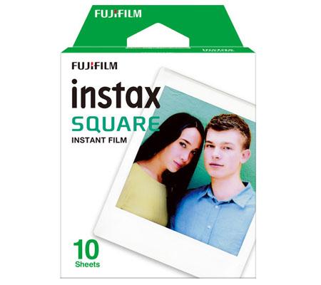 Fujifilm Instax Square Paper Single Pack (10 sheet)