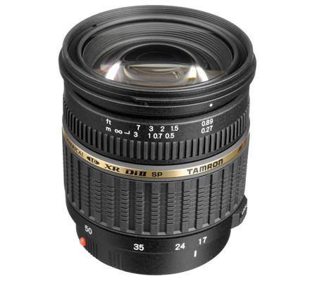Tamron for Nikon SP AF 17-50mm f/2.8 XR Di II Aspherical IF (Built in Motor)