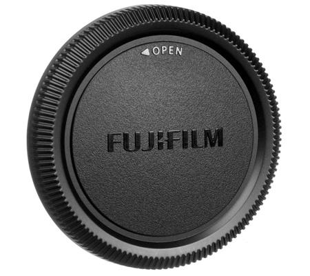 Fujifilm Body Cap