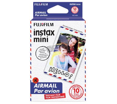 Fujifilm Instax Mini Paper Airmail