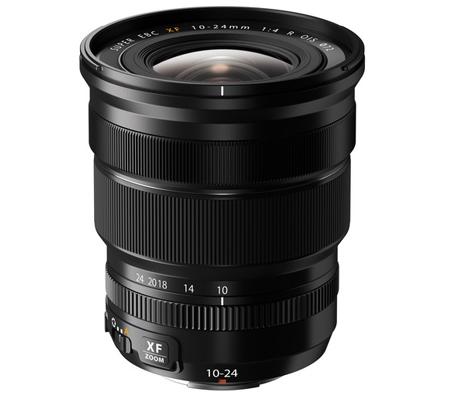 Fujifilm XF10-24mm f/4 R OIS