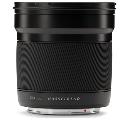 Hasselblad XCD 30mm f/3.5