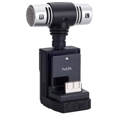 Leica Microphone Adapter Set  for M240/MP240 (14634)
