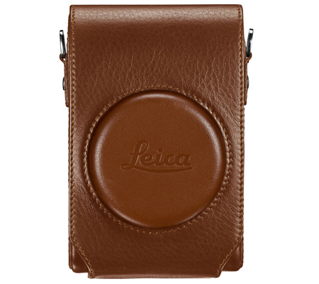 Leica Leather Case for Leica D-Lux 6 (18727)