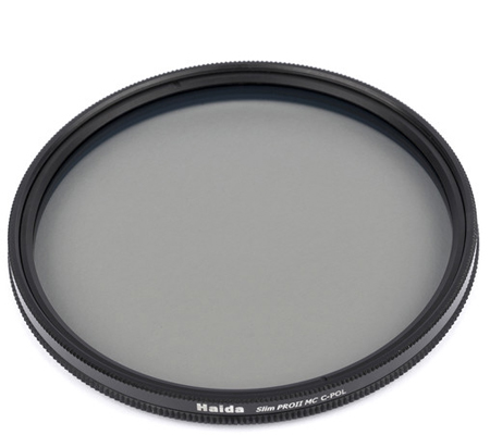 Haida Slim Pro II Multi-Coating CPL 62mm (HD2021)