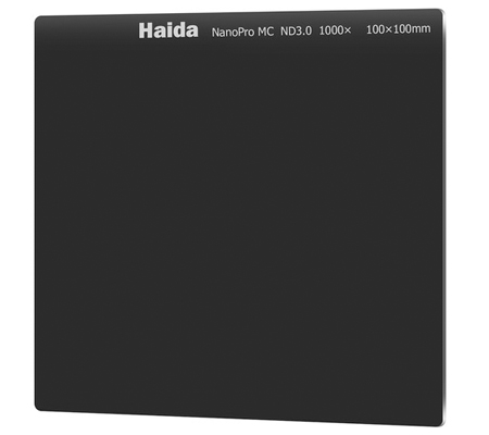 Haida 100 Series NanoPro MC ND3.0 (1000X) (10 Stop), 100x100mm (HD3310)