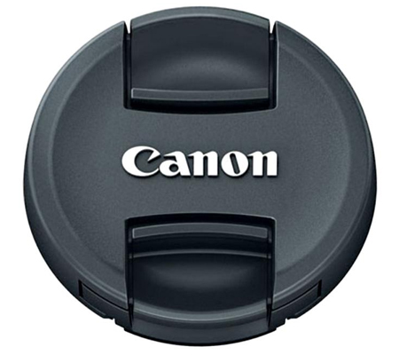 Canon Lens Cap 52 mm Mark II (New Model)