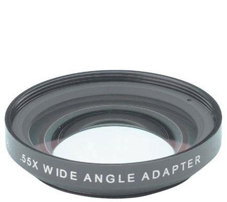 Century Optics (0DS-55WA-37) 0.55x Wide Angle (37mm threaded)