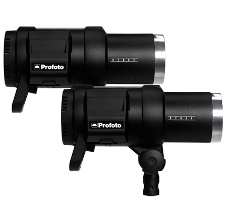 Profoto B1X Location Kit 500 AirTTL.