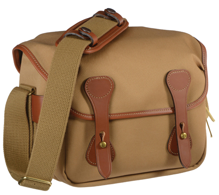 Leica Billingham Combination Bag Khaki (14855)
