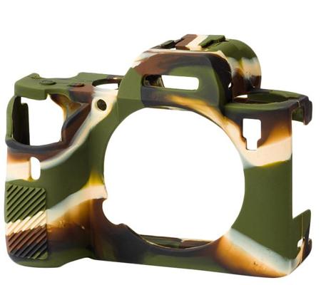 Easy Cover for Sony Alpha A9/ A7R Mark III/ A7 Mark III Camouflage