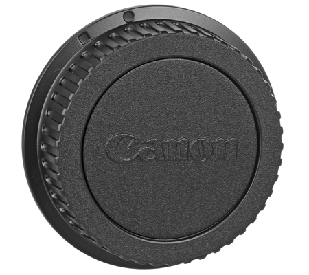 .Canon Rear Cap Dust Cap E