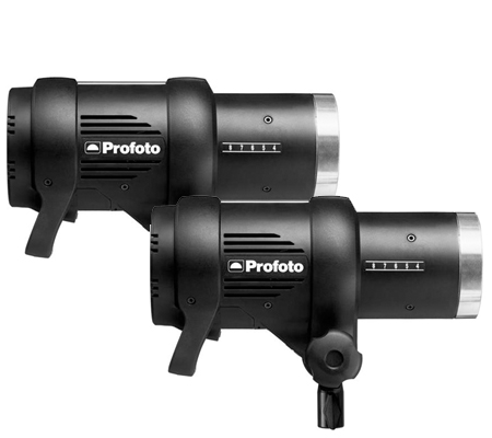 Profoto D1 Basic Kit 500 Air.